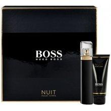 HUGO BOSS Boss Nuit Pour Femme, Edp 30ml +...