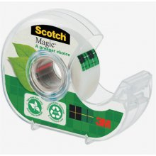 3M Teip alusel Scotch Magic 900, 19mmx20m
