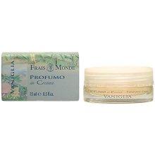 Frais Monde Perfume Cream Vanilla, Cosmetic...