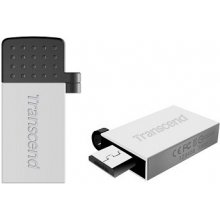 Флешка Transcend JetFlash 380S 32GB OTG...