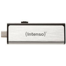Mälukaart INTENSO Mobile Line 32GB USB +...