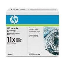 Тонер HP 11X LaserJet Q6511 семья Print...
