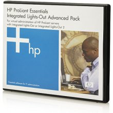 HEWLETT PACKARD ENTERPRISE HP iLO Advanced...