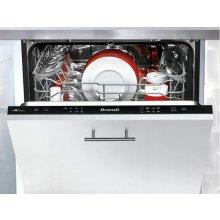 Посудомоечная машина Brandt Integreeritav...