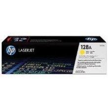 Tooner HP INC. Toner HP 128A kollane |...