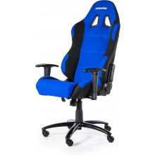AKracing PRIME Gaming Chair Black Blue