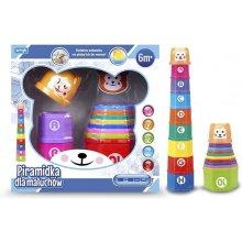 Artyk Pyramid for toddler E-Edu
