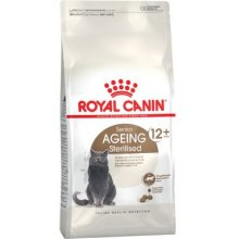 Royal Canin Sterilised 12+ kassitoit 2 kg...