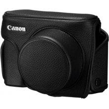 Canon SC-DC75, Canon PowerShot G1X, кожаный...