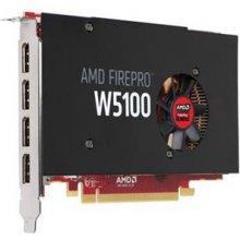 Videokaart Sapphire AMD FirePro W5100 4GB...