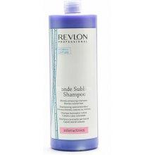 Revlon Interactives Blonde Sublime Shampoo...