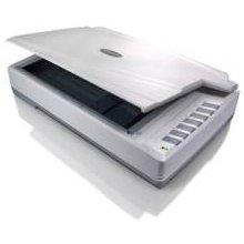 Сканер Plustek OpticPro A 320