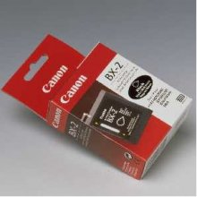 Tooner Canon BX-2 Black Ink Cartridge 27ml...