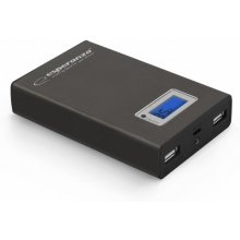 ESPERANZA POWER BANK KINETIC 8400mAh black