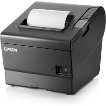 Принтер HP INC. HP Epson TM-88V Serial/USB...