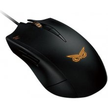 Hiir Asus USB optiline STRIX CLAW/DARK ED...