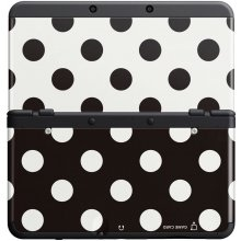 NINTENDO New 3DS Cover Plate 015 Points...
