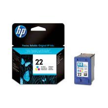 Тонер HP INC. HP C9352CE 22 Inkjet Print...