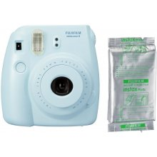 Фотоаппарат FUJIFILM Instax Mini 8 Set blue