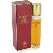 Elizabeth Taylor Diamonds и Rubies 100ml EDT...