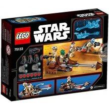 LEGO Star Wars Żołnierze Rebelii