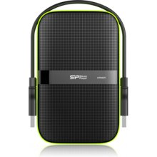 Kõvaketas SILICON POWER Armor A60 2TB 2.5...