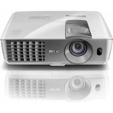 Проектор BENQ W1070+W с беспроводной Full HD