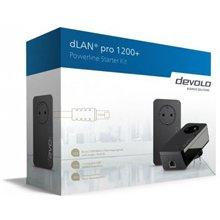 Võrgukaart Devolo DLAN PRO 1200+ WIFI AC