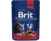 Brit Premium Beef Stew & Peas 100g