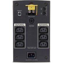 ИБП APC Back-UPS 950VA 230V AVR IEC