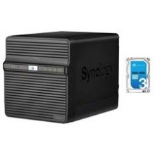 SYNOLOGY DS416J 2BAY 12TB SEAGATE NAS