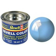 Revell Email 752 color blue clear