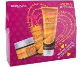 Dermacol Aroma Ritual Belgian Chocolate Kit