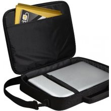 Case Logic VNCI-217, 17.3, Briefcase, чёрный