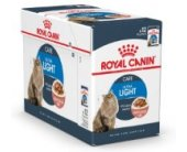 Royal Canin Ultra Light Gravy kassitoit...