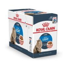 Royal Canin Ultra Light Gravy - влажный корм...
