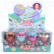 Tm Toys Gelato fragrant dessert, Doll