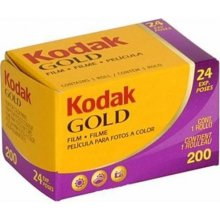 Kodak 1 Gold 200 135/24