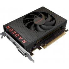 Videokaart Asus Radeon RX 460 DUAL-RX460-O2G...
