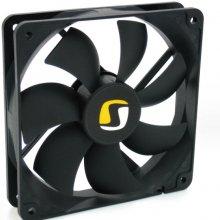 SilentiumPC чехол fan - Zephyr 120x120x25mm...