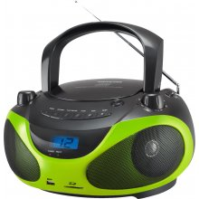 Магнитола Sencor радио с CD-плеерам SPT228BG