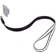 KAISER shoulder strap Reflex silver black...