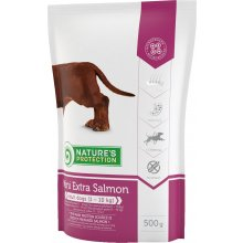 NP SP Natures Protection Mini Extra Salmon...