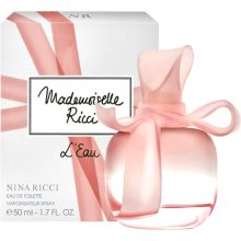 Nina Ricci Mademoiselle Ricci L'Eau 50ml EDT...