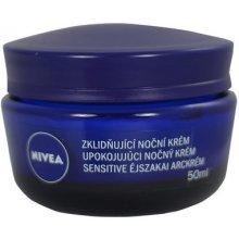 NIVEA Essentials 50ml - Night Skin Cream для...