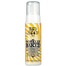 Tigi Bed Head Totally Baked Foam, Cosmetic...