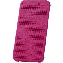 HTC защитный чехол One M9, klapiga, Dot...
