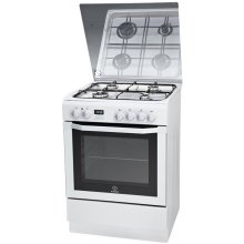 Плита INDESIT Cooking I6GMH6AG(W)U 60 cm...
