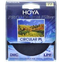 Hoya POLARISING FILM PL-CIR PRO1D 77 MM