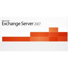 Microsoft Exchange Svr, OLV NL, Software...